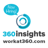 360 Insights Logo