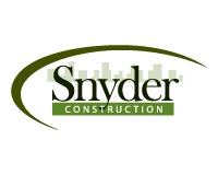 Snyder Construction Logo