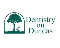 Dentistry on Dundas Logo