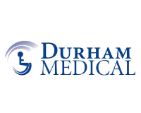 Durham Medical Logo