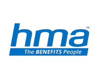 Logo, HMA The Benefits People