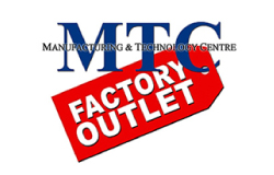 MTC Factory Outlet logo