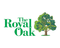 The Royal Oak Logo