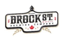 Whitby Ribfest Sponsor Brock St. Brewing Company